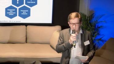 Soirée networking - Panorama des outils de financement des entreprises - Mazars
